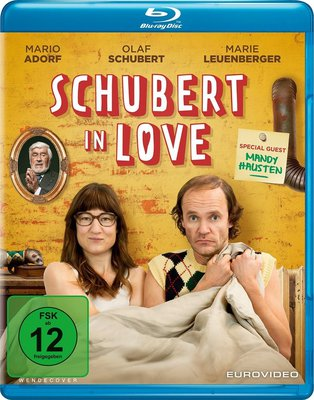 Schubert In Love 2016 .avi AC3 BRRIP - ITA - italiashare