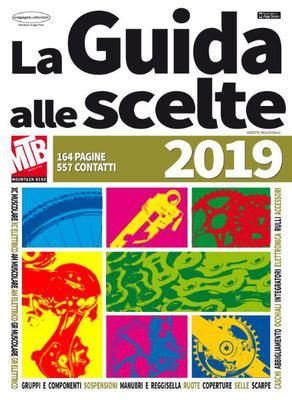 MTB Magazine - La Guida alle Scelte 2019