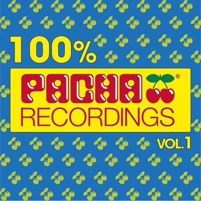 VA - 100% Pacha Recordings, Vol.01 (2014) .mp3 - 320kbps