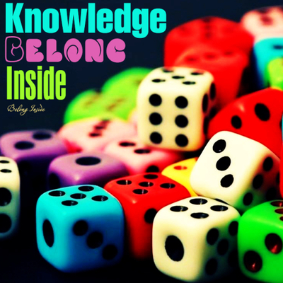 VA - Knowledge Belong Inside (2014) .mp3 - 320kbps