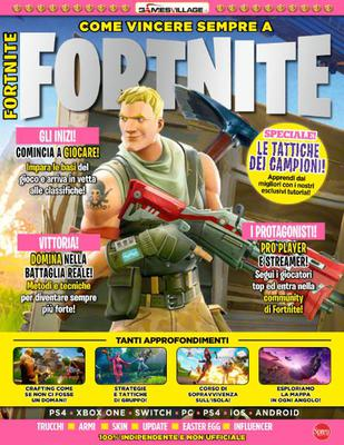Games Village Speciale N.2 - Fortnite - Dicembre 2018 - Gennaio 2019
