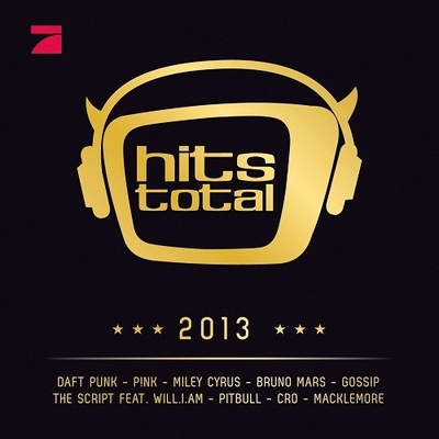 VA - Hits Total 2013 (2013) .mp3 - V0