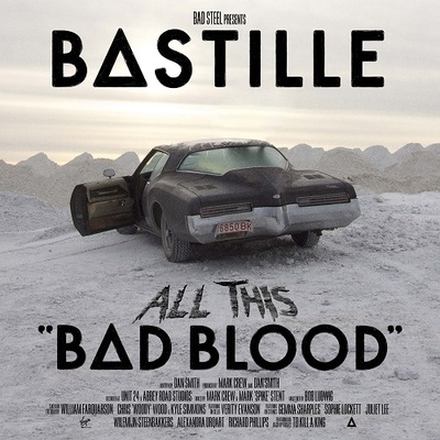 Bastille - All This Bad Blood (Deluxe Edition) (2013) .mp3 - 320kbps