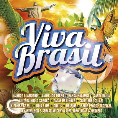 VA - Viva Brasil (2014) .mp3 - 320kbps