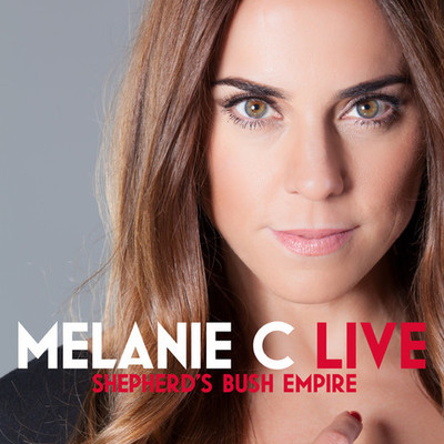 Melanie C - Live At Shepherd's Bush Empire (2014) .mp3 - 320kbps