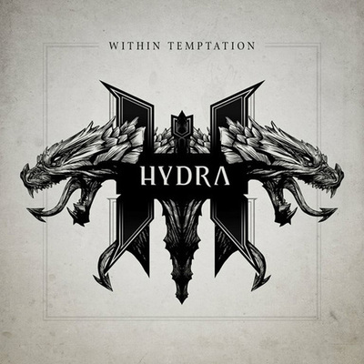 Within Temptation - Hydra [Deluxe Box Set, 3CD] (2014) .mp3 - 320kbps