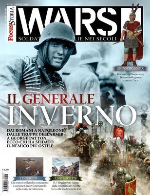 Focus Storia Wars - Aprile 2019