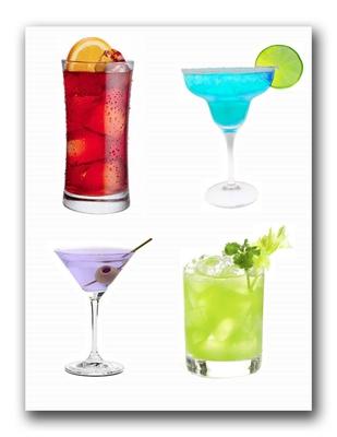 Skylar Ashton - Mescolare! Deliziosi drink per ogni occasione (2012)