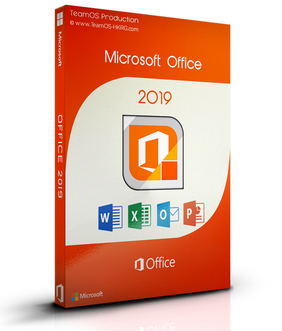download Microsoft Office Pro Plus 2019 Retail v1812 Build 11126.20196