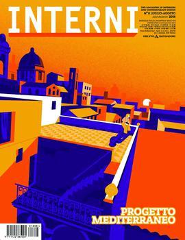 Interni Italia - Luglio-Agosto 2018