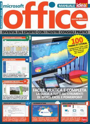 Il Mio Computer Idea Manuale N.6 - Microsoft Office - Luglio-Agosto 2018
