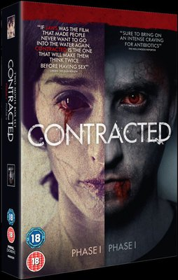 Contracted - Phase I 2013 .avi AC3 BRRIP - ITA - hawklegend