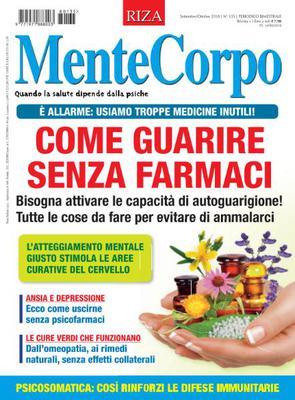 MenteCorpo - Settembre 2018