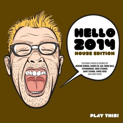 VA - Hello 2014 - House Edition (2013) .mp3 - V0