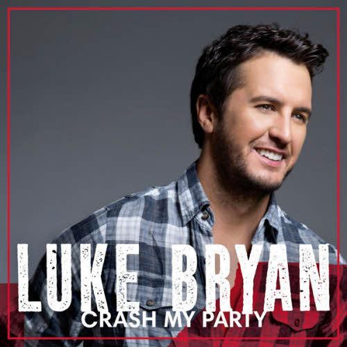Luke Bryan – Crash My Party (Deluxe Version) [2013]