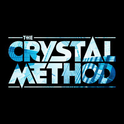 The Crystal Method - The Crystal Method (2014) .mp3 - 320kbps