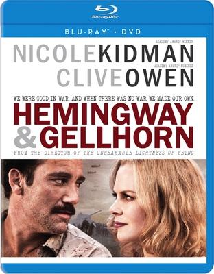 Hemingway & Gellhorn 2012 .avi AC3 BRRIP - ITA - italiashare
