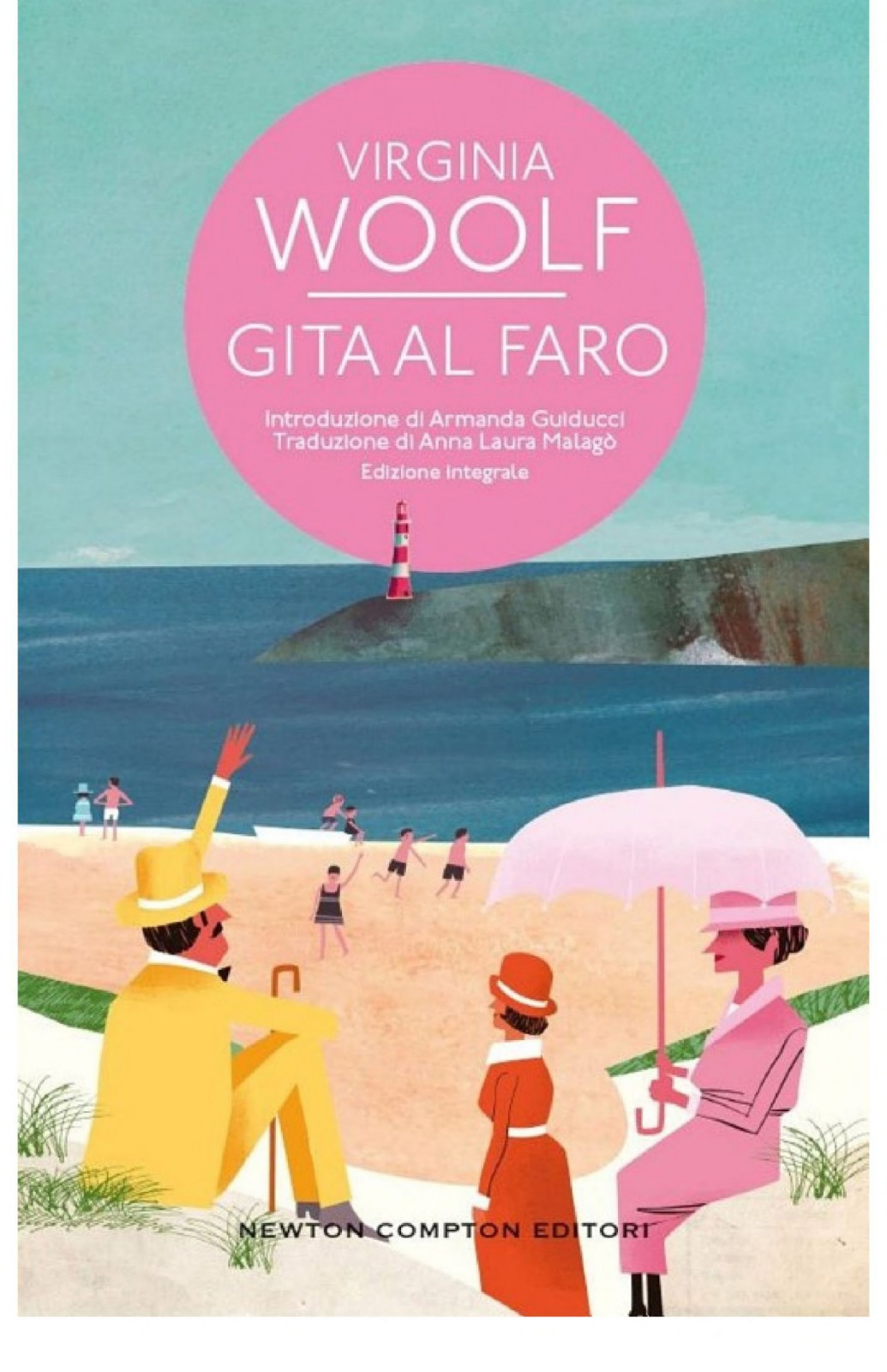 Virginia Woolf - Gita al Faro (2011)
