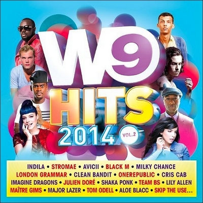 VA - W9 Hits 2014 Vol.02 [2CD] (2014) .mp3 - 320kbps