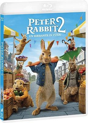 Peter Rabbit 2 - Un Birbante In Fuga 2021 .avi AC3 BDRIP - ITA - italydownload