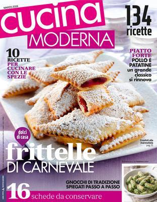 Cucina Moderna - Marzo 2019