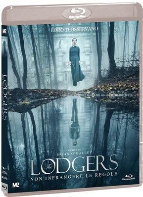 The Lodgers - Non Infrangere Le Regole 2017 .avi AC3 BRRIP - ITA - hawklegend