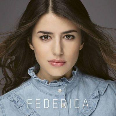 Federica Carta - Federica (2017).Mp3 - 320Kbps