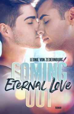 Leonie von Zedernburg - Coming Out Eternal Love