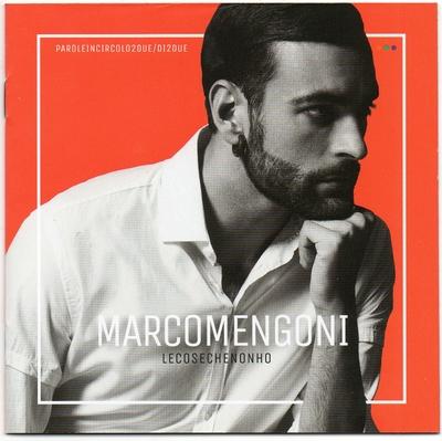Marco Mengoni - Le Cose Che Non Ho (2015).Mp3 - 320Kbps