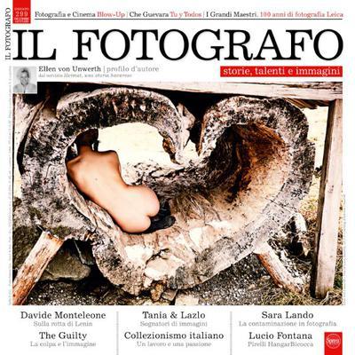 Il Fotografo - Dicembre 2017 - Gennaio 2018