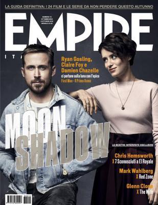 Empire Italia - Ottobre 2018