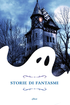 AA. VV. - Storie di fantasmi (2016)