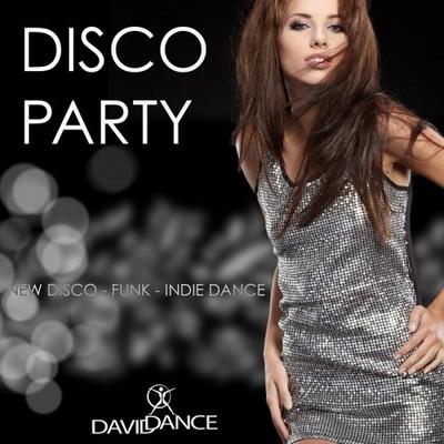 VA - Disco Party (2013) .mp3 - 320kbps
