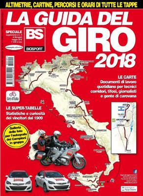 Bicisport - Guida del Giro 2018