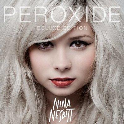 Nina Nesbitt - Peroxide (Deluxe Edition) (2014) .mp3 - 320kbps