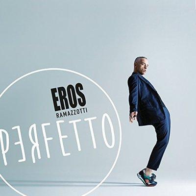 Eros Ramazzotti - Perfetto [Special Ed. 2CD](2015).Mp3 - 320Kbps