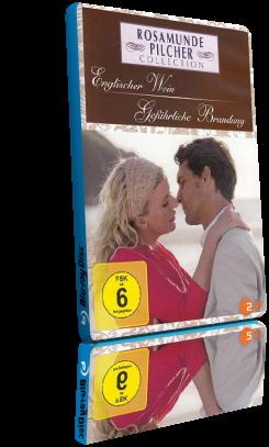 Rosamunde Pilcher - La Figlia Ritrovata (2011) HDTVRip 720p ITA AC3 x264 mkv