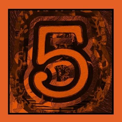 Ed Sheeran - 5 (2015).Mp3 - 320Kbps