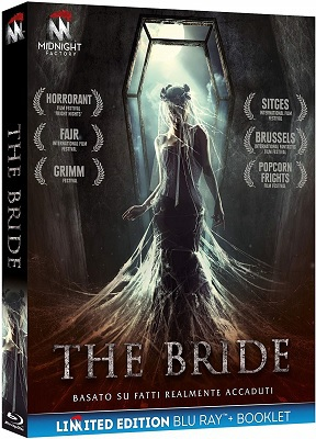 The Bride 2017 .avi AC3 BRRIP - ITA - hawklegend