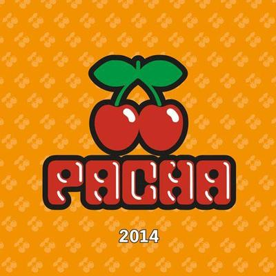 VA - Pacha 2014 [3CD] (2013) .mp3 - VBR