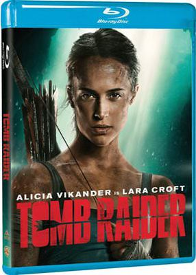 Tomb Raider 2018 .avi AC3 BRRIP - ITA - hawklegend
