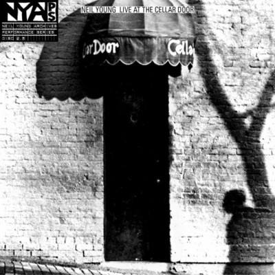 Neil Young - Live At The Cellar Door (2013) .mp3 - 320kbps