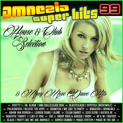 VA - Amnezia Super Hits 99 (2014) .mp3 - 320kbps