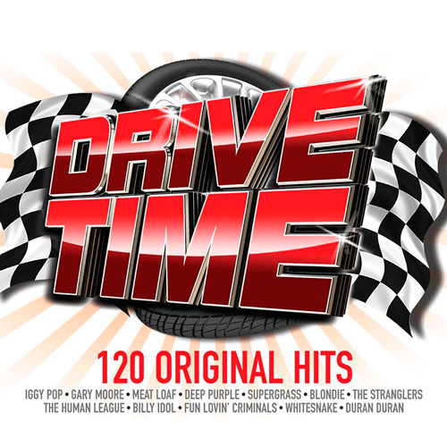 mygully     rock drivetime   120 original hits 2015