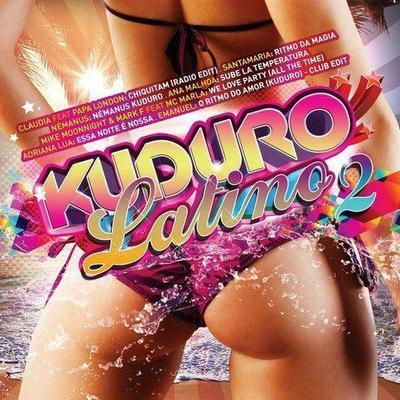 VA - Kuduro Latino Vol.02 (2013) .mp3 - 320kbps