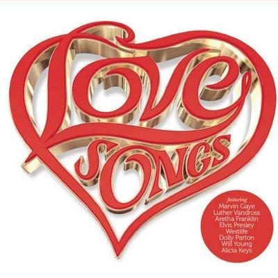 VA - Love Songs [3CD] (2014) .mp3 -320kbps