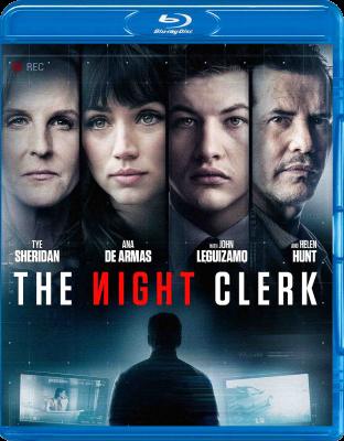 The Night Clerk - I Segreti Della Notte 2020 .avi AC3 BDRIP - ITA - italydownload