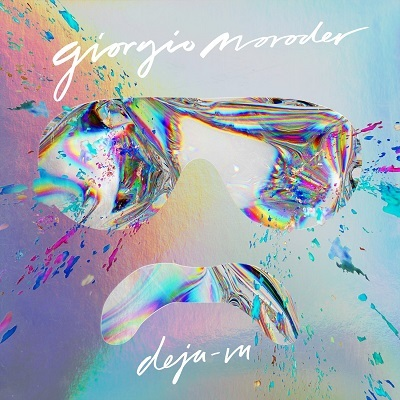 Giorgio Moroder - Deja Vu [Deluxe Ed.] (2015).mp3 - 320 kbps