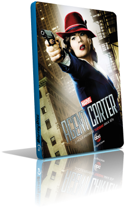 Agent Carter - Stagione 1 (2015) (Completa) BDMux ITA ENG MP3 Avi