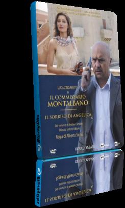 Il Commissario Montalbano - Stagione 9 (2013) (Completa) DVD9 ITA